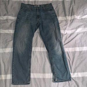 Levi's jeans 30 x 30